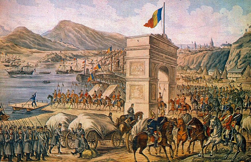 Trecerea dunarii 1878.jpeg