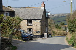 Treen, Logan Rock Inn - geograph.org.uk - 2313845.jpg