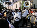 Treme Black Men of Labor Band Uncle Lionel.JPG