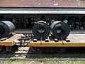 Tren bobinero de NCA en Florencio Varela 09.jpg