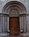 Trento Cattedrale San Vigilio Vescovo Portal.jpg