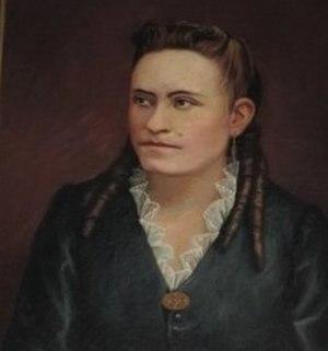Trinidad María Enríquez