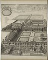 Trinity College, Cambridge by Loggan 1690 - L - Folger 046541W5.jpg