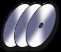 Triple Platinum disc icon.png