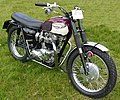 Triumph T120 650cc 1967 - Flickr - mick - Lumix.jpg