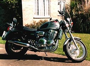 Triumph Thunderbird 900 Wikivisually