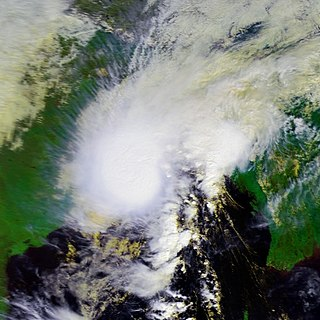 2002 West Bengal cyclone North Indian cyclone in 2002