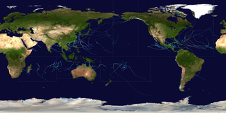 Tropical cyclones in 2010 Tropical cyclone year