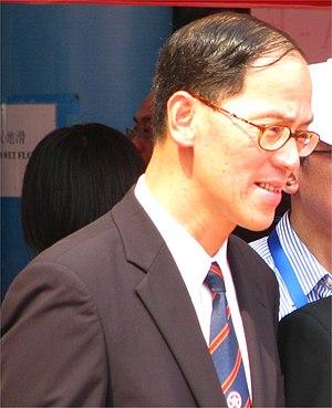 St. Paul's College, Hong Kong - Mr. T.S. Tsang