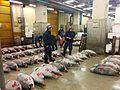 Tsukiji fish market - Flickr - GregTheBusker.jpg