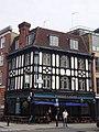 Tudor Rose, Marylebone, W1 (2446472811).jpg