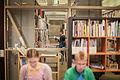 Tuo kulttuuri Wikipediaan- Valokuvataiteen museo (15778826136).jpg
