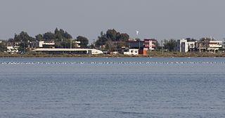 Lake Tuzla
