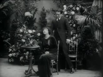Файл:Twilight of a Woman's Soul (1913).webm