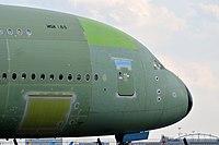 A6-EON - A388 - Emirates