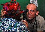 US, Liberian military deliver medical support to remote mining villages 130702-F-UV166-077.jpg