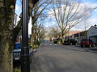 US-WA-Camas-down town-looking east-tar.jpg