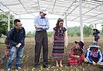 USAID Vietnam Mission Director Michael Greene Visits Thua Thien Hue Province (40920625692).jpg