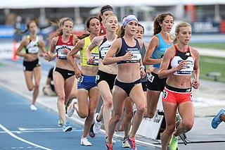 Emily Sisson American long-distance runner