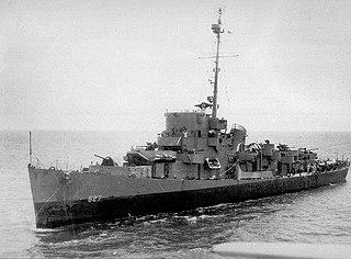 USS <i>OToole</i> (DE-527)