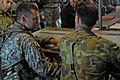 US Army colonel and Australian Army major general discuss military operations 130723-A-ZX807-011.jpg