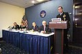 US Navy 061116-N-0696M-007 Chief of Naval Operations (CNO) Adm. Mike Mullen speaks at a panel discussion entitled.jpg