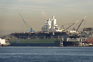 National Steel and Shipbuilding Company
