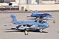 US Navy 110127-N-2688M-078 An E-A-6B Prowler arrives at Naval Air Station North Island.jpg