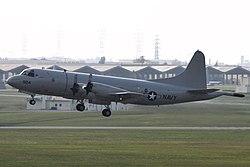 US Navy Lockheed P-3C Orion(158924) (4232994775).jpg