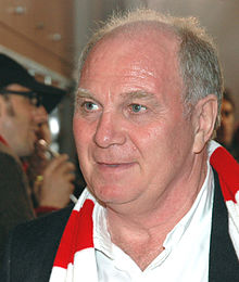 Image illustrative de l'article Uli Hoeness