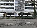 Un bus à Genève avec un slogan politique.JPG