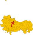 Unione dei comuni Dall'Eleuterio a Rocca Busambra-mappa comuni.png