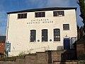 Unitarian Meeting House, Newcastle-under-Lyme - geograph.org.uk - 676232.jpg