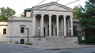 First Church of Christ, Scientist (Pittsburgh) Church