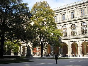 University Vienna Oct. 2006 002