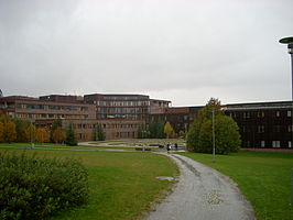 University of Tromsø Breivika campus.JPG