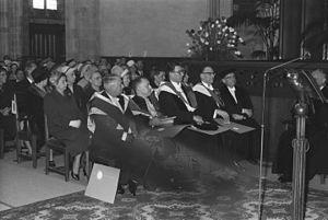 André Parrot - Image: Utrecht 1961