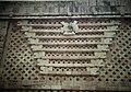 Uxmal Nunnery Quadrangle Stacked Serpents (9785374395).jpg