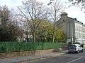 V2 Bomb Site - geograph.org.uk - 612632.jpg