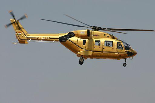 VT-XLH HAL Dhruv (8414607154)