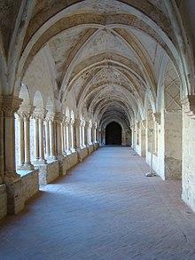 Monasterio De Santa Maria De Valbuena Wikipedia La Enciclopedia Libre