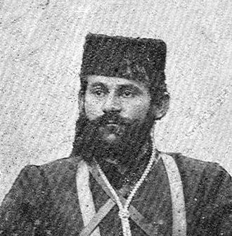 Vasil Adzhalarski - Photograph of Vasil Adzhalarski