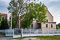 Vasniacova street (Minsk) 03 — Adventist church.jpg