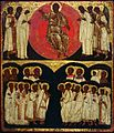 Velikiy Novgorod Deesis and saints.jpg