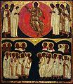 Velikiy Novgorod Deesis and saints.jpg