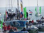 Vendée Globe 2008-2009 Steve White sur Toe in the Water (arrivée aux Sables d'Olonne).JPG