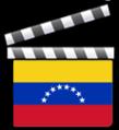 Venezuela film clapperboard.png