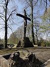 venray oostrum, rijksmonument 524005 trans cedron kruiswegstatie 12