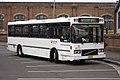Veolia Transport (mo 9117) Volgren bodied Volvo B10M Mk III at Central station.jpg