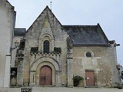 Vernou-sur-Brenne - Eglise Sainte-Trininté (2010) 1.jpg